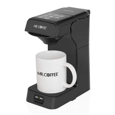 (Mr. Coffee Single Serve Coffeemaker)