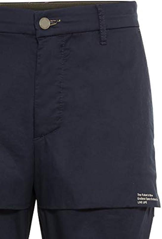 Camel active męskie jeansy Chino-Toronto Slim: Odzież