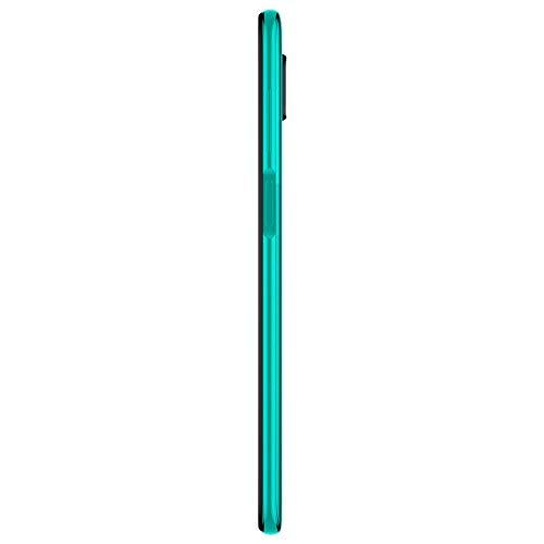 """Smartphone Xiaomi Redmi Note 9 Pro Verde 128GB, Tela de 6.67"""", 6GB de RAM, Câmera Traseira Quádrupla, Android 10 e Processador Qualcomm Octa-Core"""