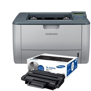 Samsung ML-2851ND Printer, Black Laser Toner
