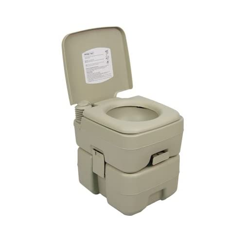 Portable Camping Toilets Amazon Ca