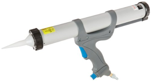 3M Pneumatic Applicator 600A for 600 mL Sausage Packs (Case of 1) by 3M