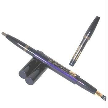 Automatic Brow Pencil Duo W/Brush -07 Soft Blonde
