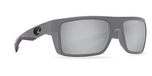 Matte Mirror Gray Sunglasses Silver Motu Costa FqpTSS