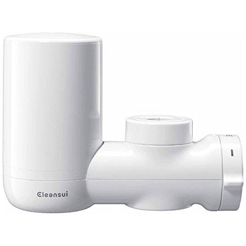 蛇口直結型浄水器Cleansui MONO MD111-WT