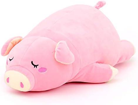 Prime Lazada Pig Plush Pillow Stuffed Animal Plush Pet Gifts Toy For Kids Girls 16 Inches Inzonedesignstudio Interior Chair Design Inzonedesignstudiocom