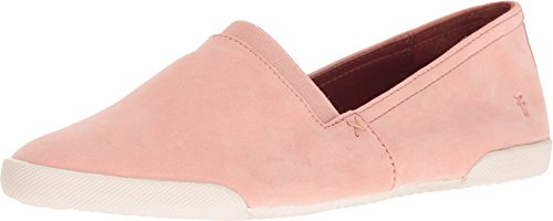 Frye Women's Melanie Slip-On Blush Loafer by FRYE