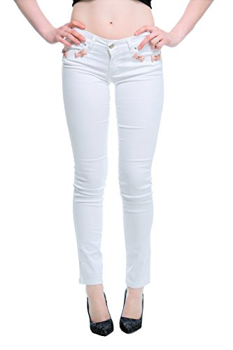 Y NOT? -  Jeans  - Donna