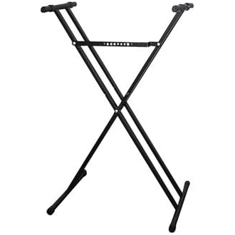 Casio ARDX Double-X Adjustable Keyboard Stand