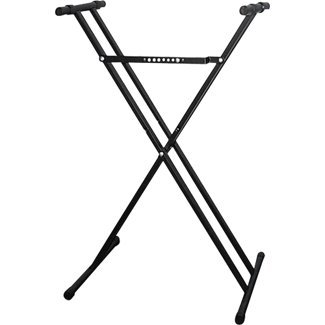 (Casio ARDX Double-X Adjustable Keyboard Stand)