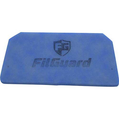 - FilGuard 93-06 Yamaha PW80 Pre-Oiled Premium Dual Stage Air Filter