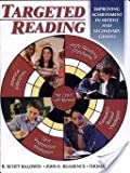 Targeted Reading, Baldwin, R. Scott and Readence, John E., 0757501591