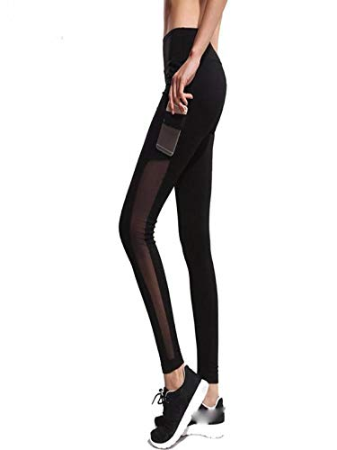 Amazon.com : HANANei Womens Fashion Workout Leggings ...