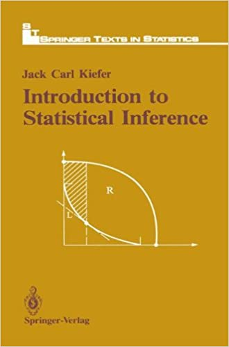 Amazon introduction to statistical inference springer texts in introduction to statistical inference springer texts in statistics softcover reprint of the original 1st ed 1987 edition fandeluxe Gallery