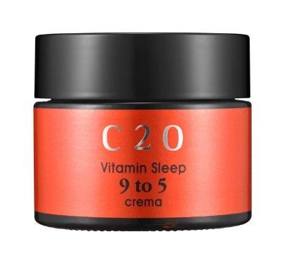 Ost – C20 vitamina sueño 9 A 5 crema – mejor humectante de la noche con
