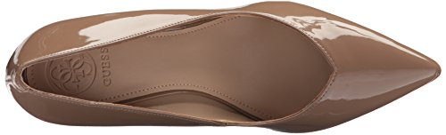 Guess Womens Becool Pomp Taupe