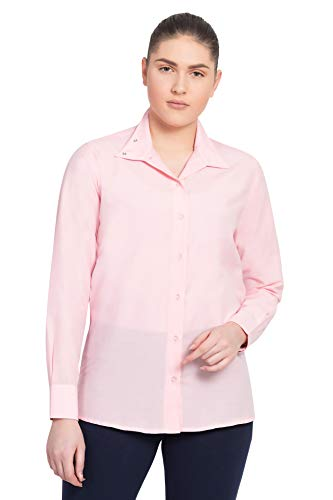 a77d8865d8b TuffRider Women s Starter Long Sleeve Show Shirt