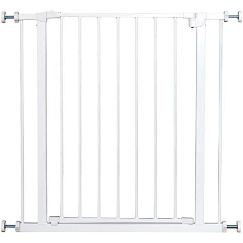 Baby Playpen 18 Star Panel 2 Gates Portable Play Yard with Gate for Babies, Infant, Toddlers Large Indoor Outdoor Plastic Play Pen with Panels Safety Locking Playgate Fence for Kids 18 Gate
