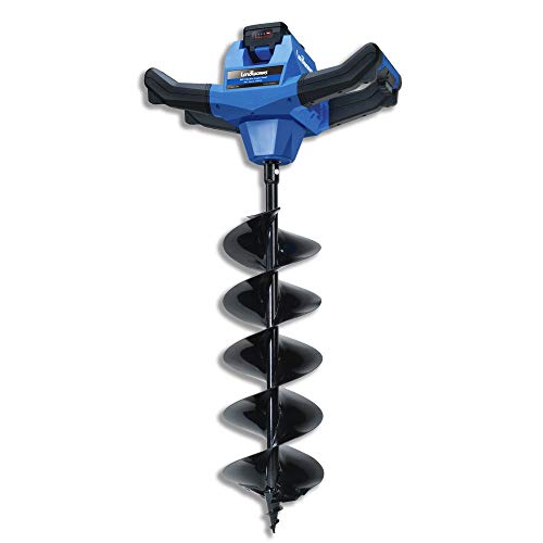 Landworks Heavy Duty Electric Ice Auger