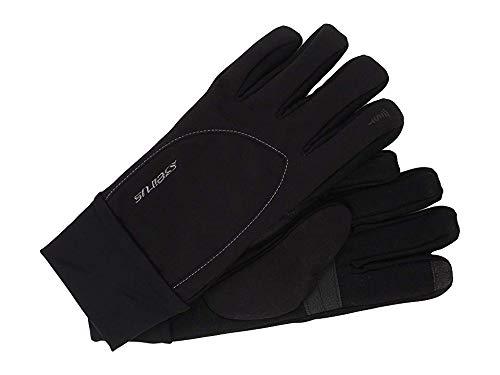 Seirus Innovations Soft Shell - Seirus Innovation Soundtouch Soft Shell Lite Glove, Black, Men's Large