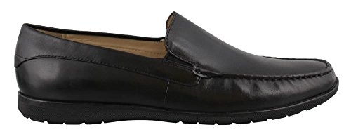 ECCO Men's Dallas Moc Slip-on Loafer