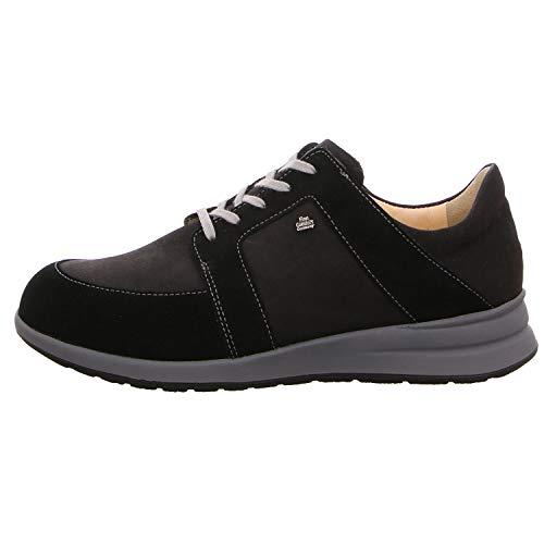 Finncomfort Zapatos De Cordones Para Mujer Color Negro Talla 6