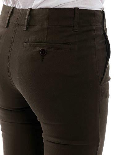 Algodon Negro Aspesi Pantalón Mujer 0103e72985395 xgwqg1n8f