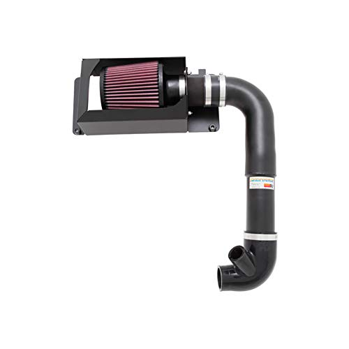 K&N 69-2005TTK 69 Series Typhoon Performance Intake Kit ()