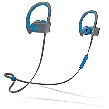 Powerbeats2 Wireless In-Ear Headphone, Active Collection - Flash Blue (Certified Refurbished)