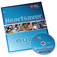 Heartsavers Pediatric First Aid CPR AED Instructor Manual (Heartsaver First Aid Cpr Aed Instructor Manual)