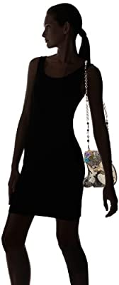 Mary Frances 12-612 Cool Cat Novelty Bag