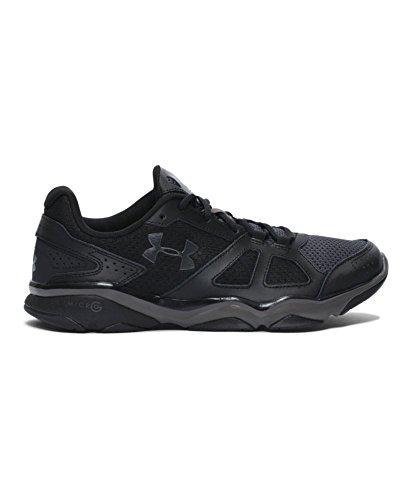 Under Armour Men S Ua Strive  Fitness Shoes Reviews