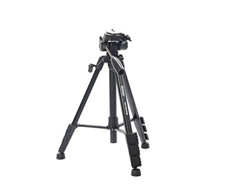 Simpex 690  Black, Supports Up to 3000 g  Tripod Heads