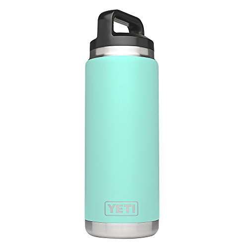 YETI Bottle Ramblerseafoam 26 Ounce, O/S, -