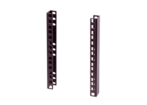 - RCB1061-5U Rackmount 5U Rack 1.1 inch Extender for 19 inch or 23 inch Rack Cabinet or Wall Mount Cabinet