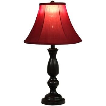 Kenroy home richardson table lamp bronze floor lamp for Cirrus bronze floor lamp