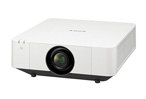 Sony VPL-FH60 LCD Projector - HDTV - Front, Ceiling - HPM -