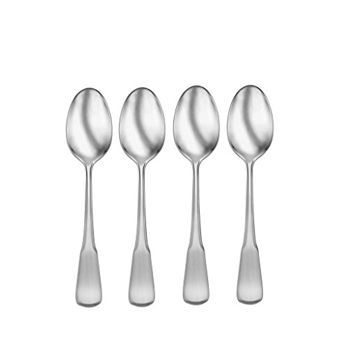 Oneida Colonial Boston Teaspoons, Set of 4 5750004E