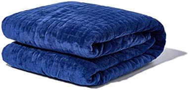 Save 20% on Gravity Weighted Blankets