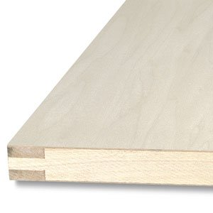 Helix Wooden Lightweight Drawing Board, 16 x 21 Inch, Plain Edge (37417)