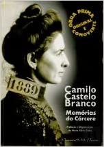 Memorias do carcere: camilo castelo branco: free download.