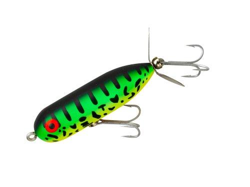 Heddon Baby Torpedo (Fluorescent Green Crawdad, 2 ()