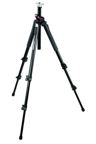 Manfrotto 190XPROB Tripod Legs Only - Black