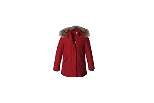 Woolrich Girl Parka Rosso Artic Bimba 2016 Mainapps 2017 i A qtgtp1rw