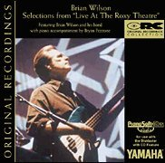 Pianosoft Plus Audio - Brian Wilson - Selections from Live at the Roxy Theatre - PianoSoft Plus Audio - Brian Wilson - PianoSoft Plus Audio - PianoSoft Media