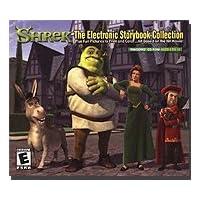Colección de cuentos electrónicos The Shrek (CD-ROM), producto n.º 52313