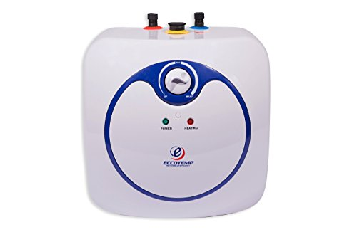 Eccotemp EM-2.5 Electric 2.5-Gallon Mini Tank Water Heater