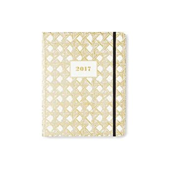 Amazon.com : kate spade new york Conceal Sprial 2016-17 ...