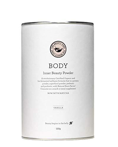 The Beauty Chef - Organic Body Inner Beauty Powder (Vanilla with Matcha)