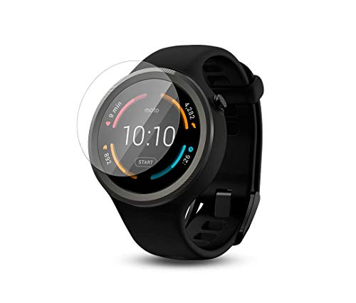 Amazon.com: Ripclear for Moto 360 Sport Smartwatch ...
